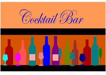 Logo Cocktail Bar