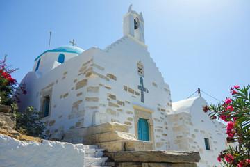 Kloster in Paros