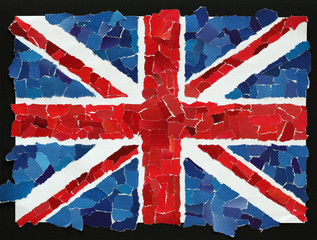 UK national flag