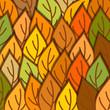 Fall of the leaf. - 66553464