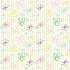 Flower Pattern_Color 02