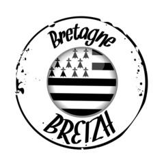 stamp Breizh