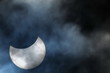 Partial Solar Eclipse