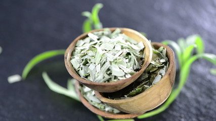 Dried Tarragon (not loopable)