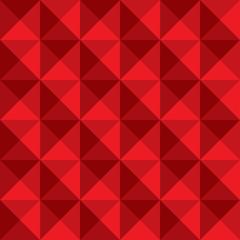 kırmızı ,üçgen prizma