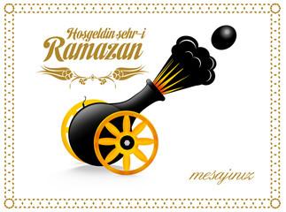 ramazan topu