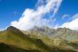 Flimspitze und Bürkelkopf - Samnaungruppe - Alpen