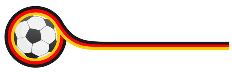 Logo Fußball Deutschland