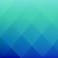 Background blue simple, with square pattern