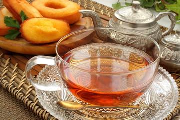 ティータイム 紅茶