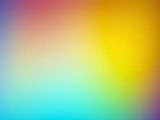 gradient with grid