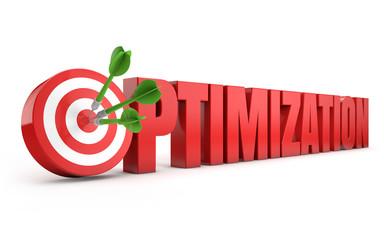 optimization target seo
