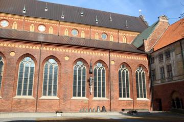 Riga Cathedral, Latvia, Riga