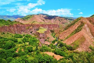 Azat Gorge