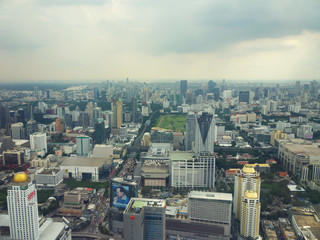 Bangkok at day