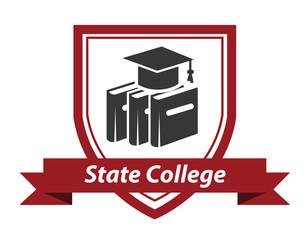 State College emblem