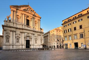 Sant'Andrea della Valle, Rome