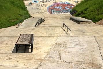 skate park II