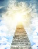 Stairway to heaven - Fine Art prints
