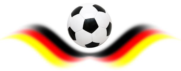 Deutsche Fussball Mannschaft