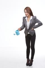 GPP0004725 비즈니스 여성