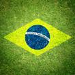 Fußballplatz Brasilien