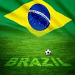 Fussball WM in Brasilien