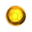 Goldener Fussball