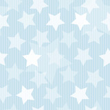 Fototapety Seamless background with stars