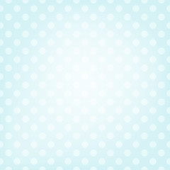 Polka dot background