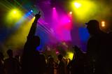 Fototapety nightclub