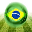 Brasilien Fussball