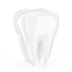 render Tooth