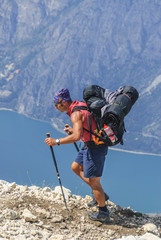 Bergtour Monte Baldo
