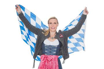 Frau  aus Bayern