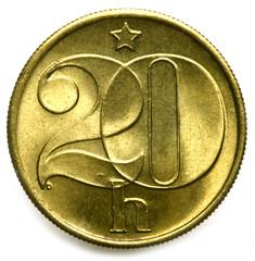 Koruna československá Czechoslovak koruna