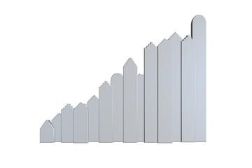 stedelijke groei en ontwikkeling