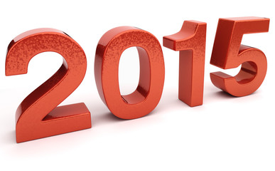2015 - Happy new year