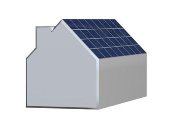 zonnepanelen en duurzame energie