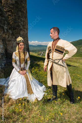 National Song and Dance Ensemble of Georgia Erisioni - 66610826