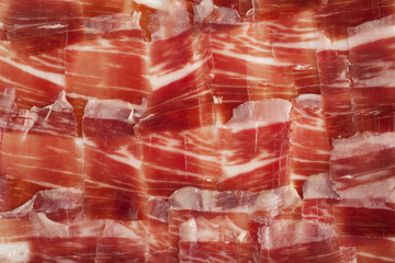 Jamón bellota Iberian ham