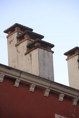 trois cheminées