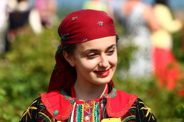 Kazanlak: festival delle Rose