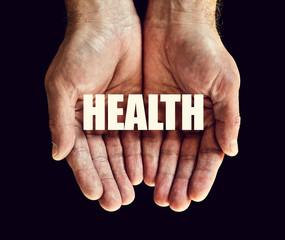 health hands