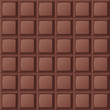 Chocolate bar seamless
