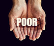 care for poor