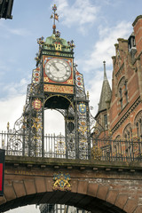 Chester Walls Clock