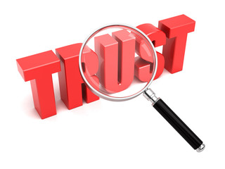 In Search of trust