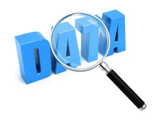 Data search