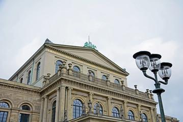 Hannover, Oper